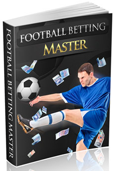 Football Betting Master Ebook